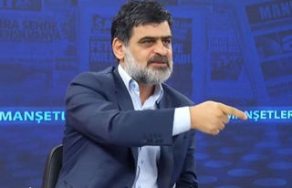 Yeni Akit Yazarı Ali Karahasanoğlu Yine Bildiğiniz...
