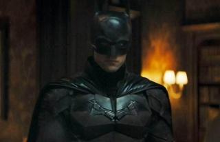 Yeni 'Batman' Robert Pattinson'un Testi Pozitif Çıktı,...