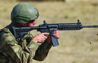 Yeni Düzenleme ile TSK'nın Silah ve Araçları MİT...