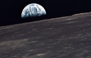 Yeni Görev Artemis: Ay Yüzeyine İlk Defa Bir Kadın...