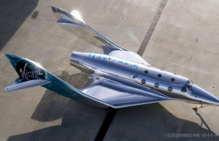 Yeni uzay araçları ortaya çıktı