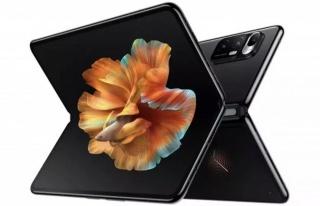Yeni Xiaomi ufukta göründü