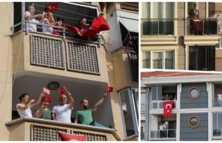 Yer Gök İnledi: Türkiye'nin Dört Bir Yanında...