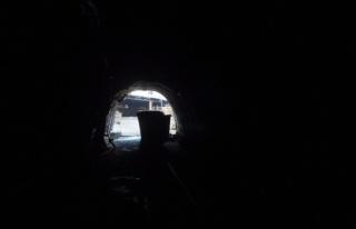 Yeraltı madeni çalışanlarına 732 bin lira hibe...