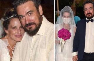 Yıldız Asyalı eşi Kerem Saka'dan ayrıldı....