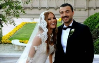 Yıllar sonra döküldü! Demet Akalın, nasıl evlenme...