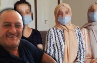 Yıllarca 3 Kızına Tecavüz Eden ve Eşini Pazarlayan...