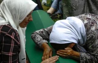 Yıllardır Dinmeyen Acı: Srebrenitsa Soykırımı'nın...