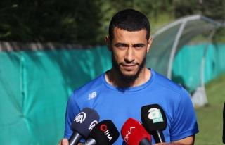 Younes Belhanda: