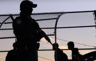 Yüksek Mahkeme Onay Verdi: Trump, Meksika Sınırına...