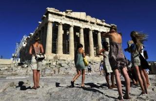 Yunan İşletmeciler: 'Türk Turistleri Çok Özledik,...
