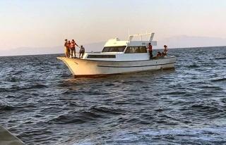 Yunan Sahil Güvenliği, korsanlık da yapmaya başladı