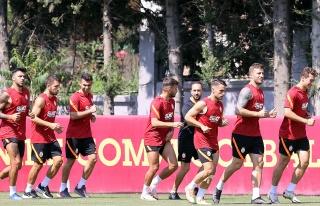 Yunanistan'da test krizi! Galatasaray Türkiye'ye...
