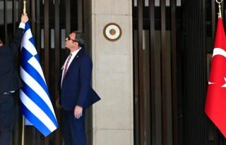 Yunanistan'dan Türkiye gerginliğiyle ilgili skandal...