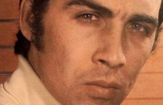 Yunanistan'ın efsane şarkıcısı Tolis Voskopoulos...