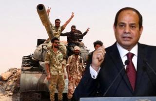 Yunanistan, Libya'da umudunu darbeci Sisi'ye bağladı:...