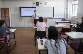 Yüz Yüze Eğitim İçin Yeni Karar: Hangi Okulları...