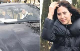 Zehra Çilingiroğlu sosyal yaşamından ödün vermiyor