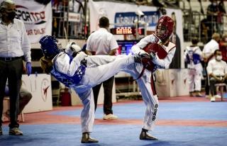 Zekeriya Tutar Yıldızlar Türkiye Taekwondo Şampiyonası...