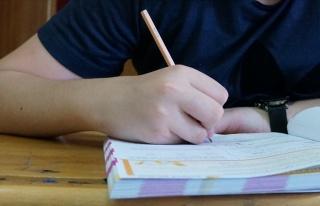 Ziya Selçuk: 'Liselerde İkinci Dönem Tek Sınav...