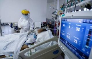 Zonguldak'ta 16 mutasyonlu virüs vakasına rastlandı