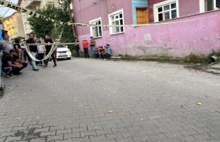 Zonguldak'ta silahlı kavga: 4 yaralı