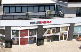 Zorlu Enerji'nin Eskişehir Ofisi, Türkiye'nin...