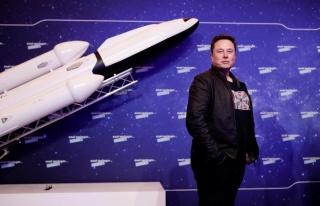 Züğürdün Çenesi Bu Sefer Az Yoruldu: Elon Musk...