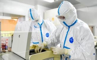 Bunu da gördük! Çin'de dondurmalardan alınan numunelerde koronavirüs tespit edildi