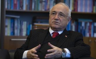 Cemil Çiçek'ten Sedat Peker Yorumu: 'Savcılar İddiaları Araştırmalı'