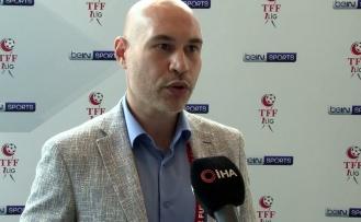 Engin Anlı: 'Manisa şehri önümüzdeki sezon hak ettiği yere Süper Lig'e dönecektir'