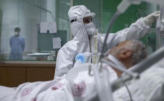 İngiltere'den çarpıcı araştırma Aşı olmayan herkes Delta varyantına yakalanacak