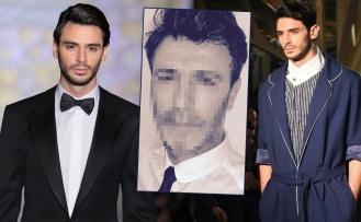 Model Edipcan Aksoy erkek ajans sahibinden şikayetçi oldu!