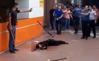 Polislerin Gözü Önünde Yaşanmıştı: Batman Otogarındaki Kan Davası Cinayetine Müebbet Kararı