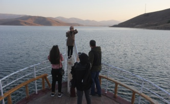 1700 rakımda keşfedilmeyi bekleyen doğa harikası göl
