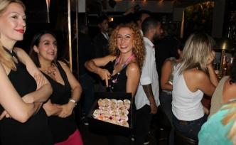 Senem Selimi'ye Sürpriz Doğum Günü Partisi