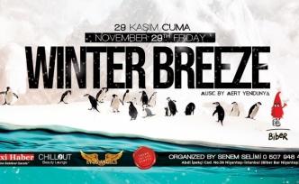 Winter Breeze Party Yaklaşıyor...