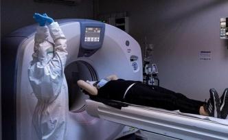 Akciğer tomografisiyle erken tanı, Covid'e alt ölümleri azalttı