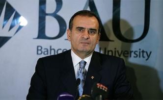 Bahçeşehir Üniversitesi'nden milli sporculara kutlama