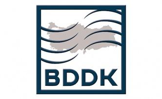 BDDK'dan mali bünye değerlendirme çalışmalarına ilişkin açıklama