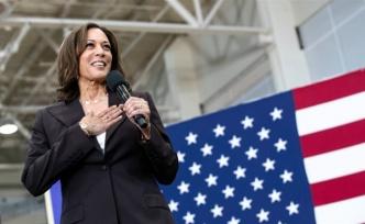 Biden Harris'i Seçti: ABD Tarihinde İlk Kez Siyahi Bir Kadın Başkan Yardımcılığı İçin Yarışacak