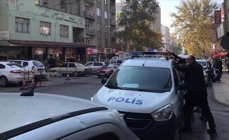 Kahramanmaraş'ta Polis Ekibine Silahlı Saldırı: 1 Polis Şehit Oldu, 1 Polis Yaralandı