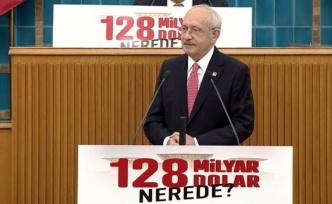 Kılıçdaroğlu'ndan '128 Milyar Dolar Nerede' Afişlerinin Toplanmasına Tepki: 'Sandıkta Hesabını Soracağız'
