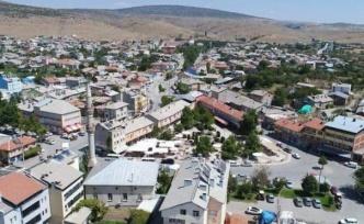 Konya'da düğün ve cenazeye katılan 10 ailede corona çıktı, mahalle karantinada