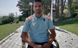 Muhammet Demir: 'Milli takımdan dolayı hayal kırıklığı yaşadım'
