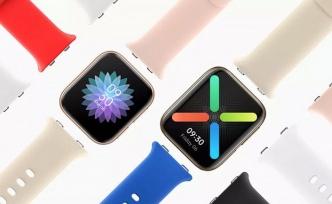 Oppo Watch 2 ortaya çıktı
