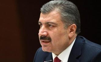 Sağlık Bakanı Fahrettin Koca'dan önemli uyarı