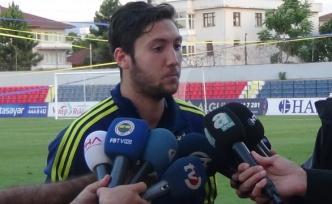 Samsunspor'a Fenerbahçe'den golcü geliyor