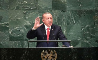 Son Dakika: Cumhurbaşkanı Erdoğan'dan Afgan mülteci açıklaması: Şu anda ABD sorumlulukları yerine getirmedi
