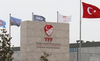 TFF, futbolcu menajerlerine yapılan ödemeleri açıkladı